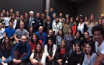 Cirujanos y terapeutas de mano se juntan en el meeting Hand Fun